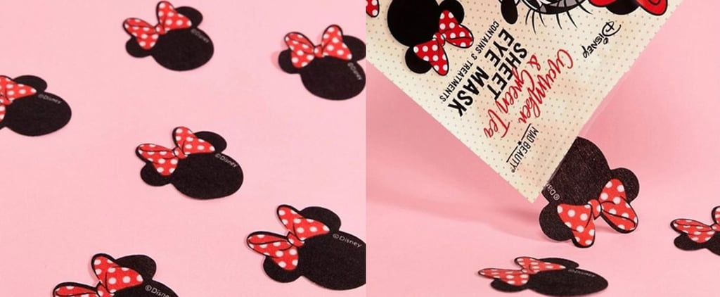 Mad Beauty Mini Disney Eye Masks Spring 2018