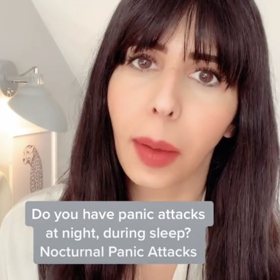 What Is a Nocturnal Panic Attack?