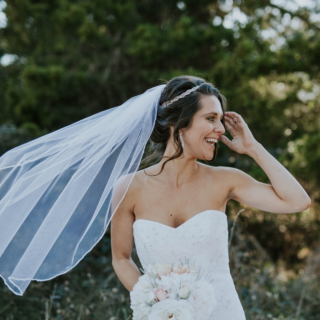 Wedding Dress Arm Workout