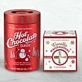 Williams-Sonoma Classic Hot Chocolate & Vanilla Marshmallows Set ($36)