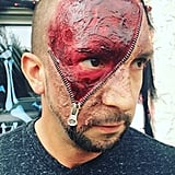 Zipper Face