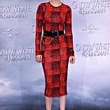 See Kristen Stewart's Mega SWATH Press Tour