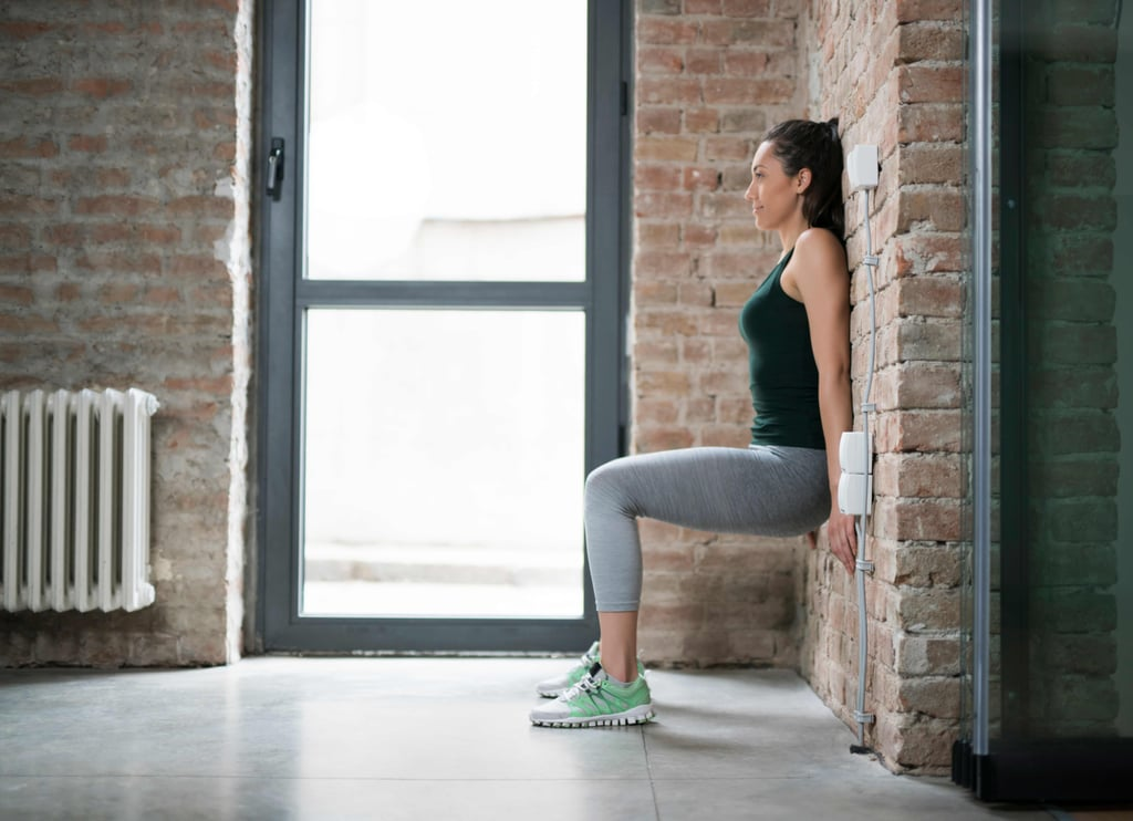 Your Legs and Butt Will Be Sore For Days After This 30-Minute Bodyweight Workout