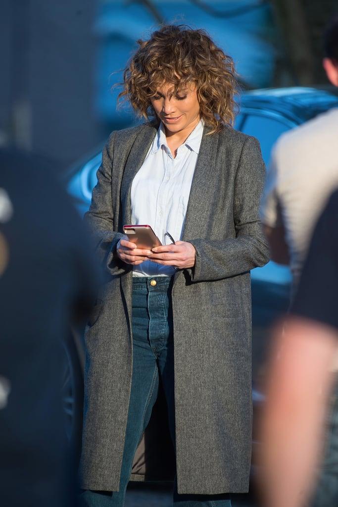 Jennifer Lopez FaceTiming Alex Rodriguez