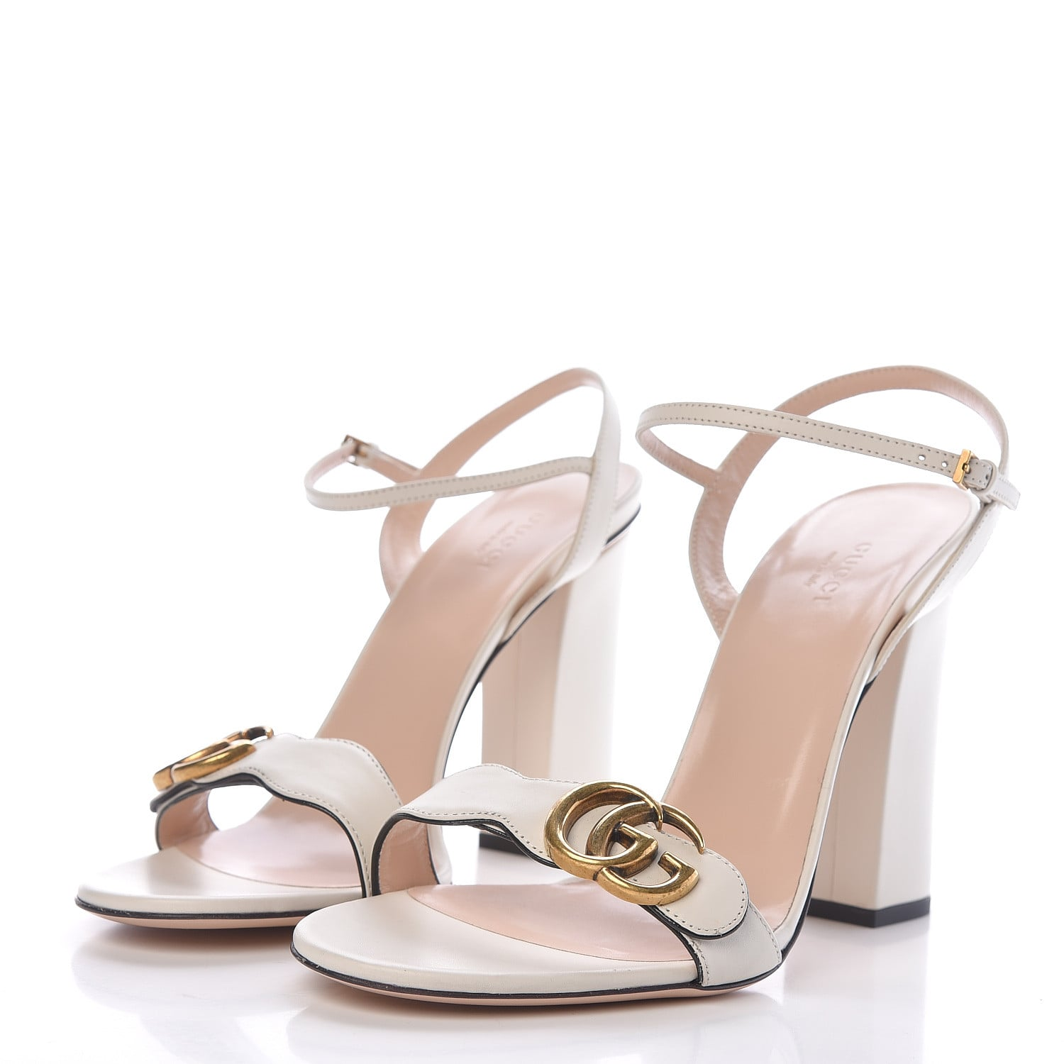 gucci marmont shoes pink