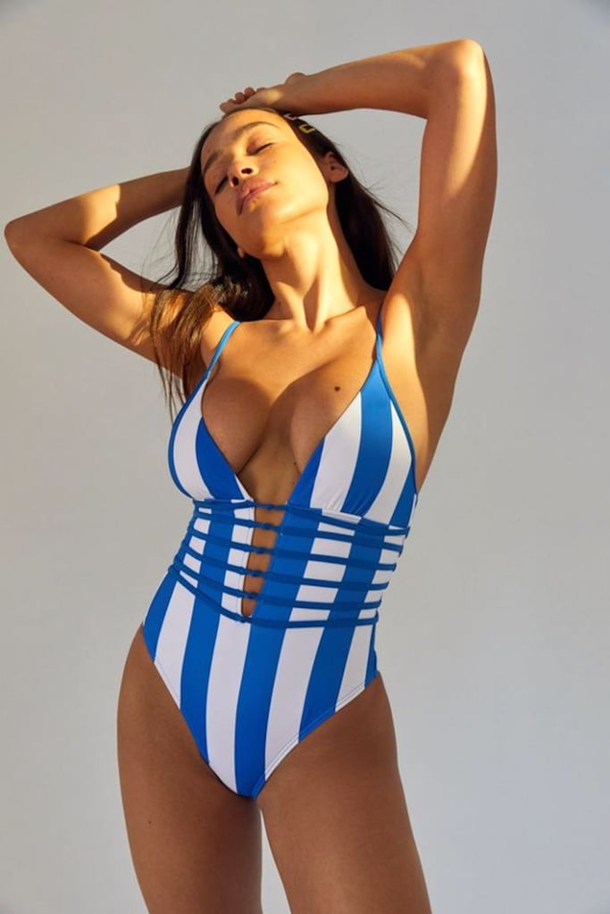 The 16 Most Flattering One-Piece Swimsuits Online Will Make You Feel Confident as Hell