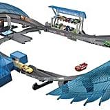 Cars Ultimate Florida Speedway Trackset