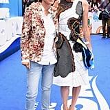 Ellen DeGeneres at Finding Dory UK Premiere   Pictures