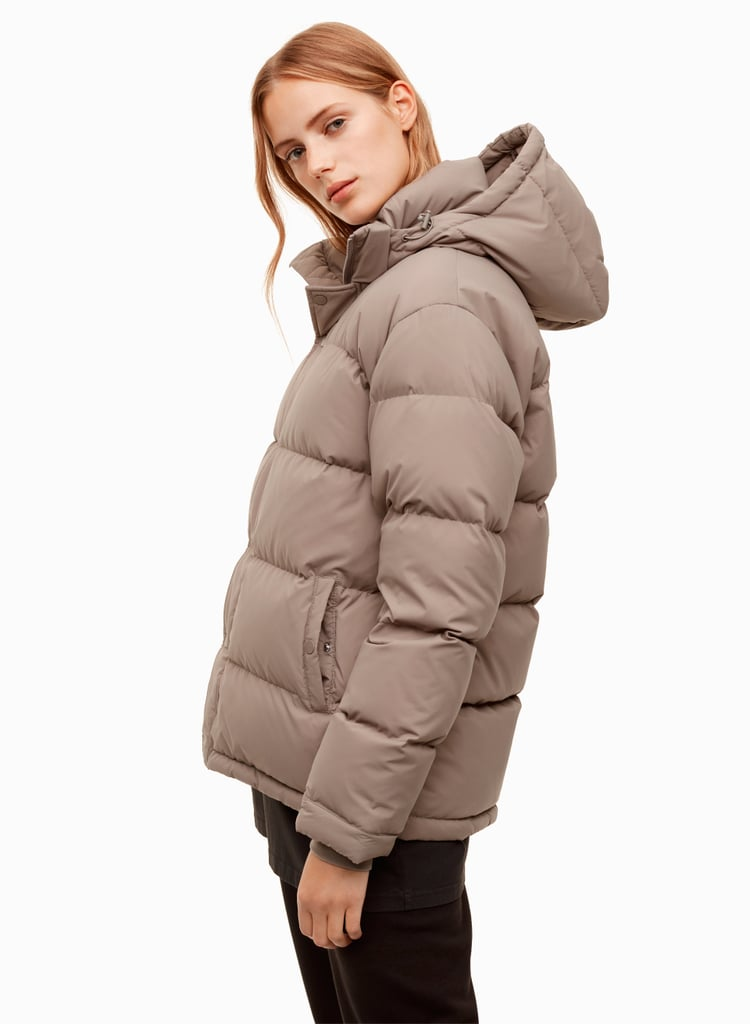 Aritzia Tna The Super Puff ($250)