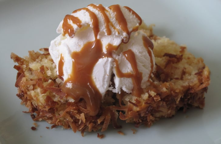 Photos of Coconut Pineapple Loaf Cake