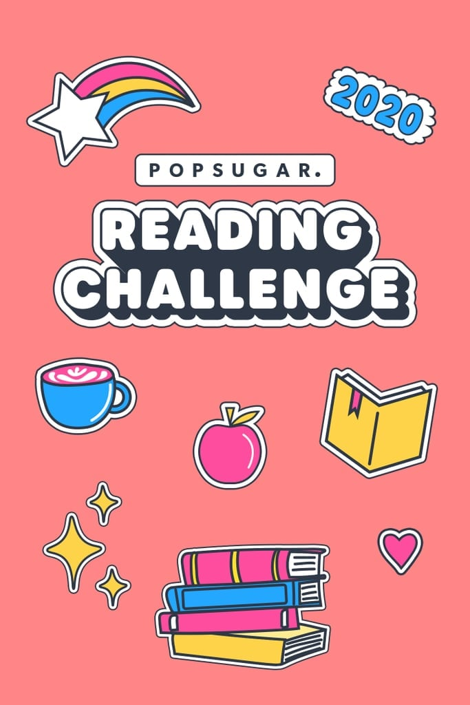 Favorite 2020 POPSUGAR Reading Challenge Prompt: Book on a Subject You Know Nothing About