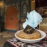 Aladdin Wish Granted Doughnut at Disney World