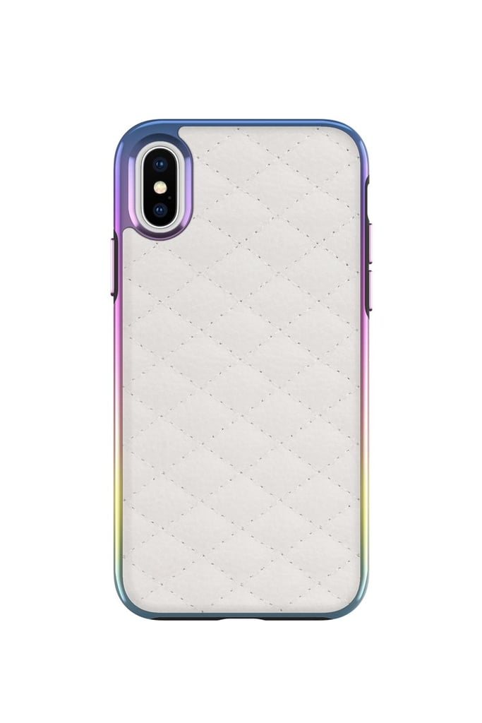 Rebecca Minkoff Quilted Love Case