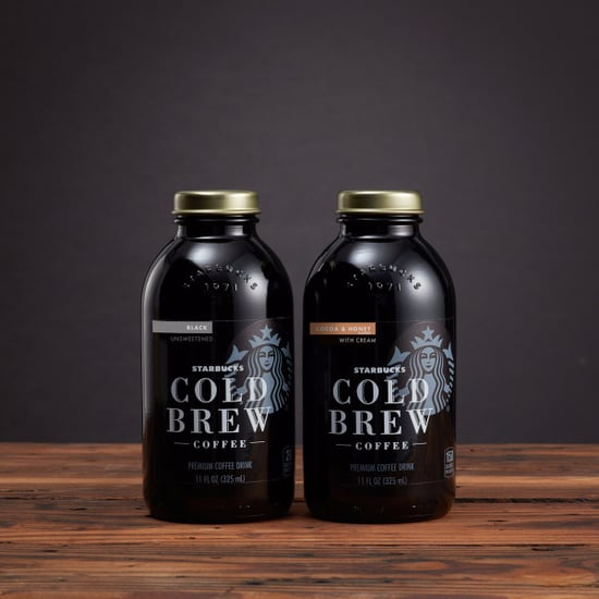 Starbucks Cold Brew at Home