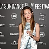 Leslie Mann and Family at Sundance Film Festival Jan. 2017