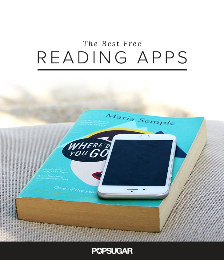 Best Reading Apps