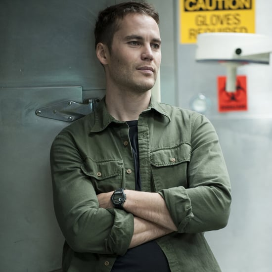 Taylor Kitsch in True Detective | Pictures