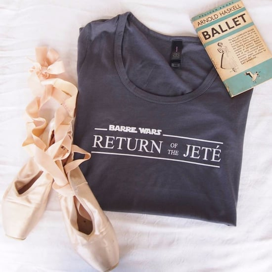 Ballet Gifts