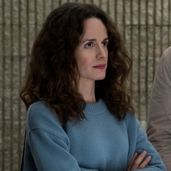 Who Plays Ryan in The Haunting of Hill House?