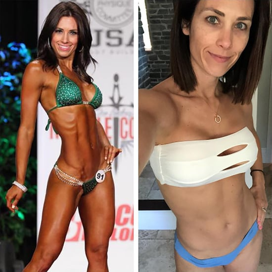 Autumn Calabrese Before-and-After Photos