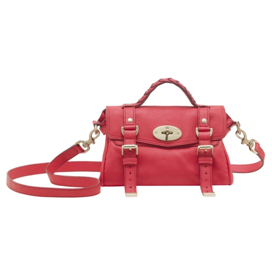 Must Have: Mulberry's Spring/Summer Bags Brighten Our Day!