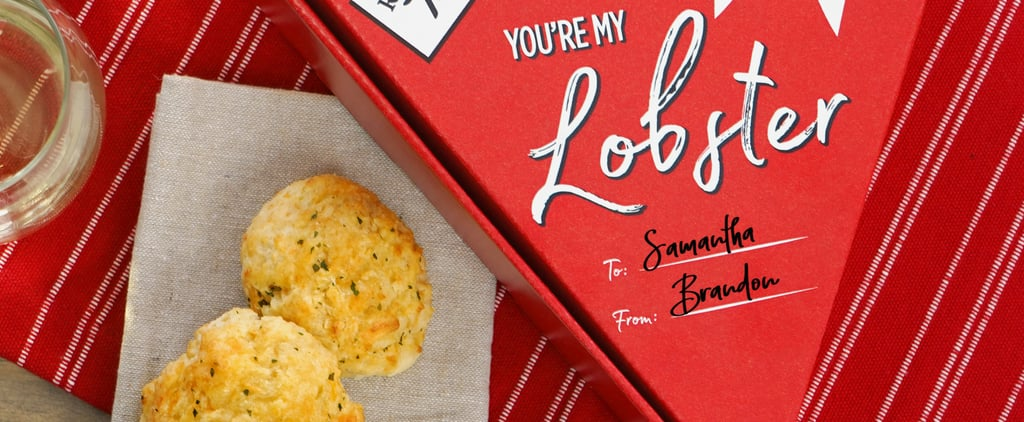 Red Lobster Is Selling Biscuit Boxes For Valentine's Day