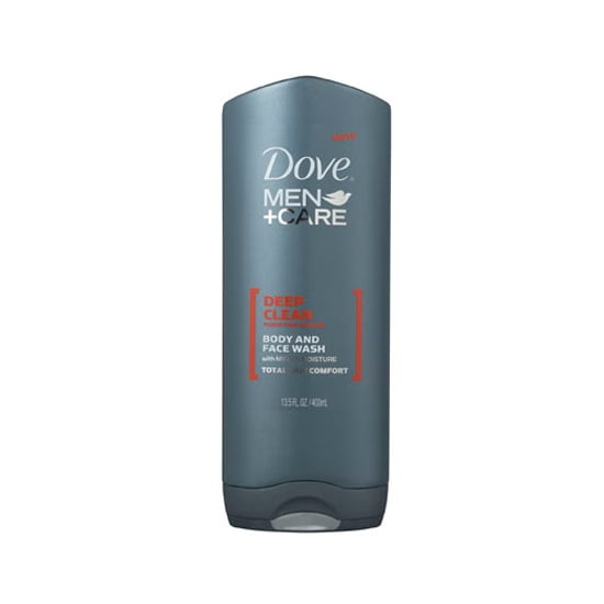 Dove makes it easy on men when it comes to keeping clean. The brand's Men+Care line includes a body and face wash ($5), so the boys can kill two birds with one stone. Why should they have all the fun? Pick up your own bottle and cut some time out of your morning routine.