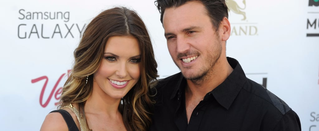 Audrina Patridge and Corey Bohan Breakup