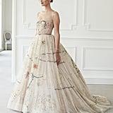 Chiara Ferragni Wedding Dress Pictures