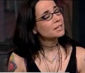 Janeane Garofalo Says Minorities in GOP Suffer Stockholm Syndrome — Overboard?
