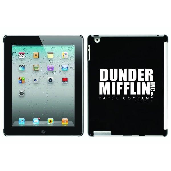 Dunder Mifflin iPad 2 Cover ($40)