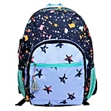 Cat & Jack Splatter Star Backpack