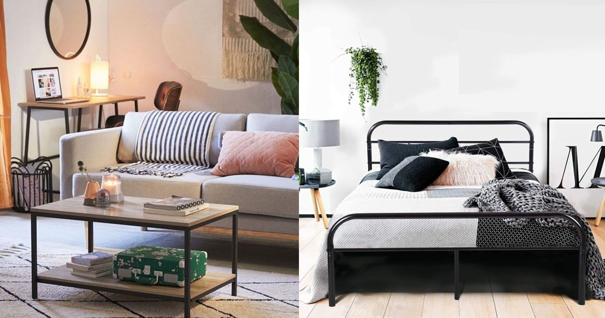 27 Furniture Pieces Under $100 So Nice, They Prove Amazing Style Can Be Affordable