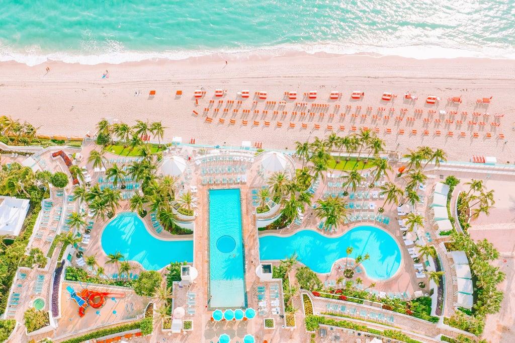 when is spring break in florida 2020