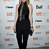 Rachel McAdams has sought out the stylish help of Kate Young.