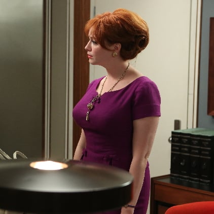 "Mad Men Recap ""The Better Half"""