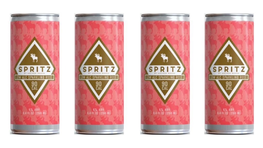 Archer Roose Spritz Rosé Cans