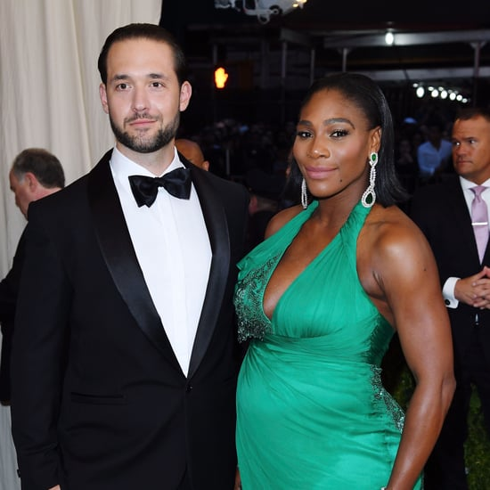 Who Has Serena Williams Dated?