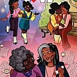 Bingo Love by Tee Franklin