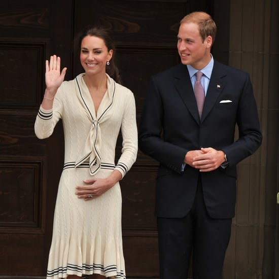 What Are Prince William and Kate Middleton's Jobs?