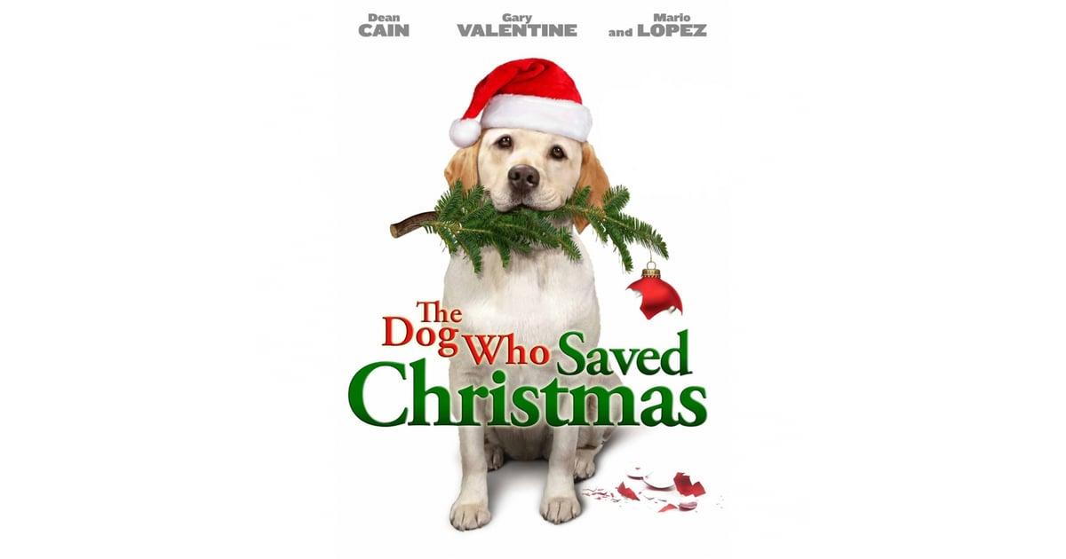 The Dog Who Saved Christmas.The Dog Who Saved Christmas Family Movie Night 18