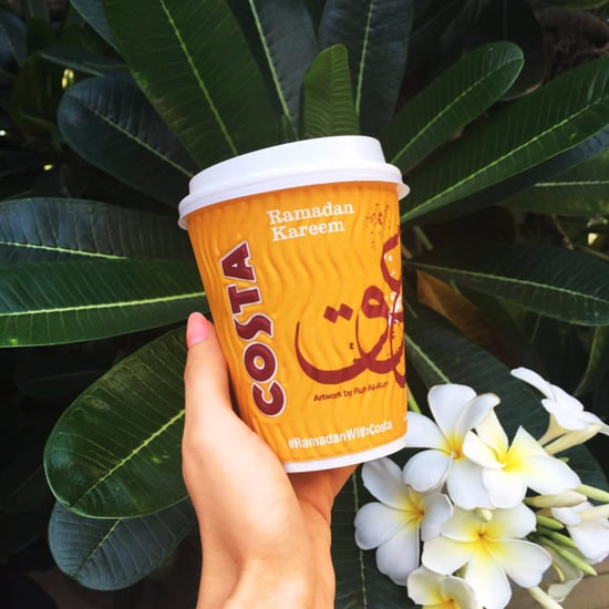 Could Costa's Ramadan Cups Rival Starbucks' Christmas Cups?