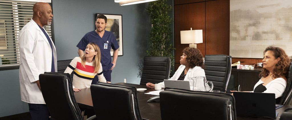 When Will Grey's Anatomy Season 15 Be on Netflix?