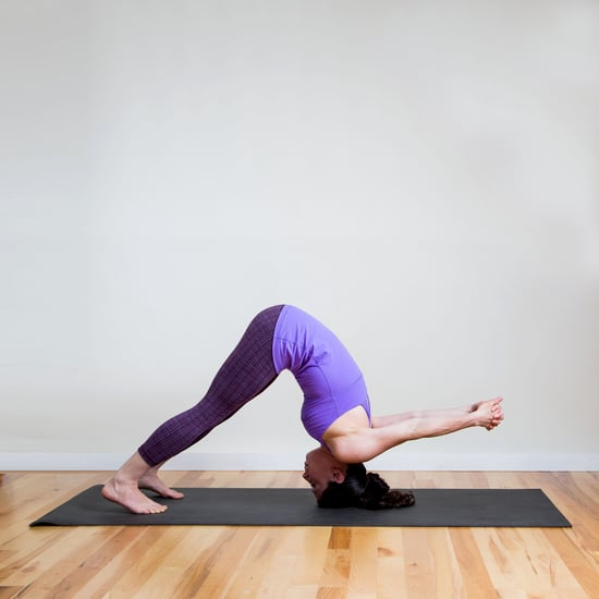 Yoga For Shoulders