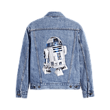 Levi's x Star Wars R2-D2 Denim Jacket