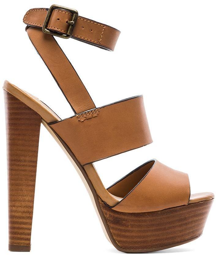 Steve Madden Dezzy Heels ($110)