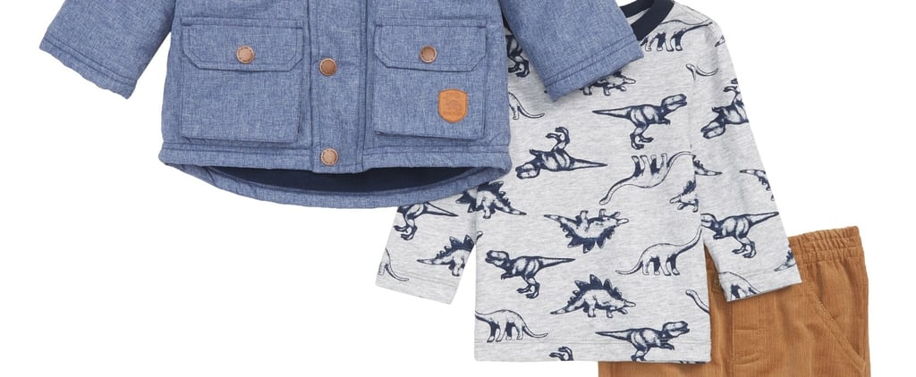 Baby Clothes at Nordstrom Anniversary Sale 2018
