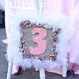 Tulle Sign