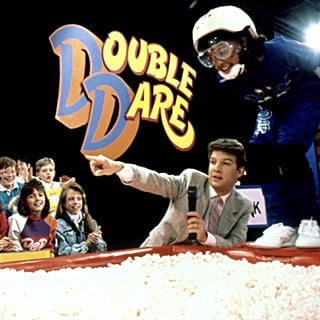What's It Like to Be on Double Dare?