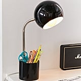 Gumball Storage Desk Lamp
